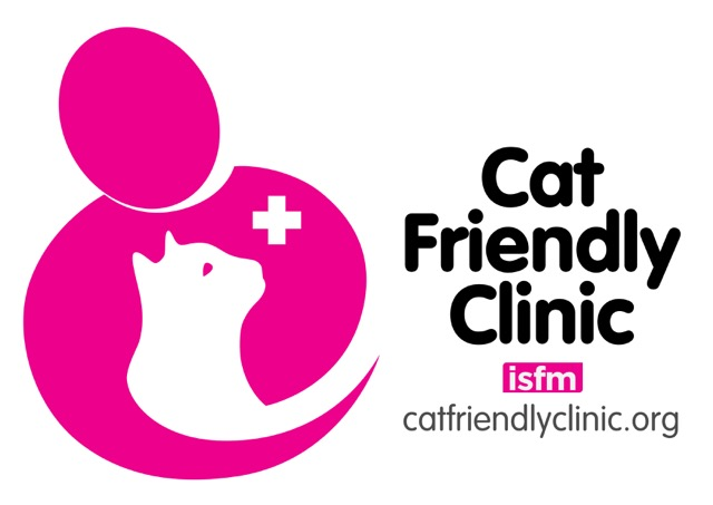 We're Officially Cat Friendly!